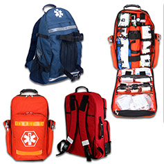 EMS Backpacks