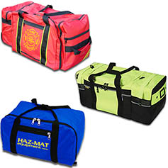 Turnout Gear & Haz-Mat Bags