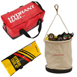 Hydrant Bags