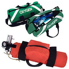 Oxygen Bags