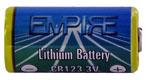 CR123 Lithium