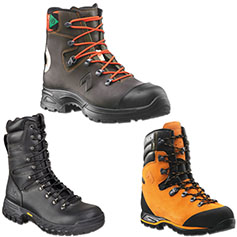Wildland - Forestry Boots