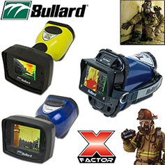 Bullard Thermal Imaging Cameras