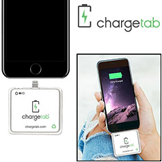 Charge Tab