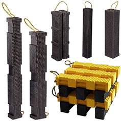 Cribbing - Blocks