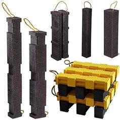 Cribbing - Blocks