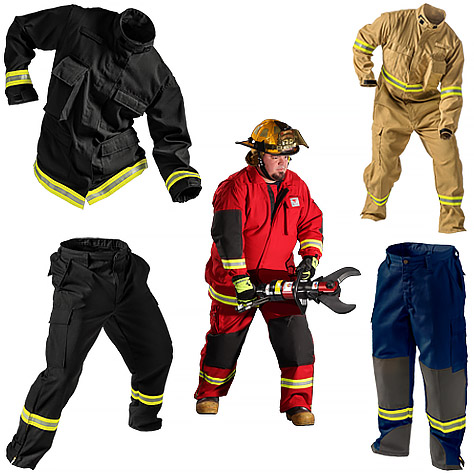 Extrication Gear