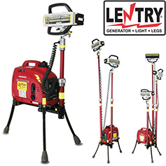 Lentry All Terrain - 1000W