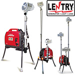 Lentry All Terrain - 2000W