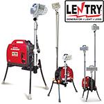 Lentry All Terrain - 2000W