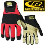 Rope Gloves