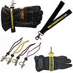 Glove Straps