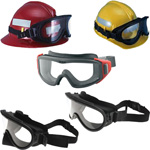Wildland Fire Goggles