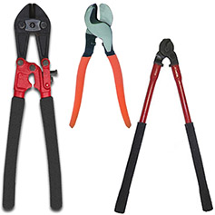 Bolt/Cable Cutters