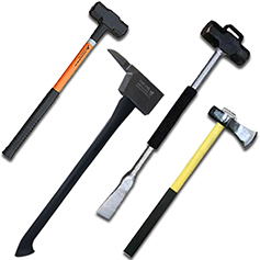Sledge Hammers / Mallets
