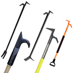 Hooks - Pike Poles