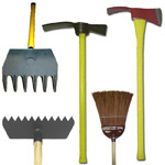 Wildland Hand Tools