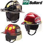 Bullard Helmets