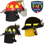 Fire-Dex Helmets