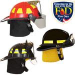 Fire-Dex Helmets