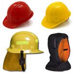 Fire Police & Hard Hats