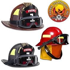 Phenix Helmets