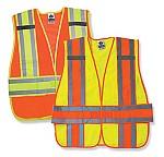 Class 2 Vests