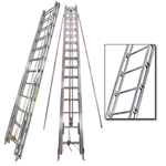Aluminum - Truss Beam - Extension