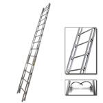 Aluminum - Truss Beam - Roof Ladder