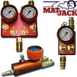 High Pressure Controllers