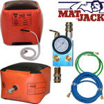 Low Pressure Air Bag Kits