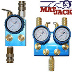 Low Pressure Controllers