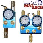 Medium Pressure Controllers
