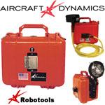 Robopack Portable Power