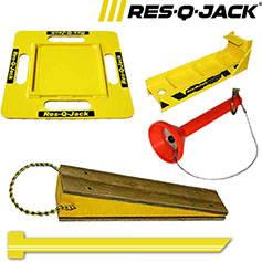 Res-Q-Jack Accessories