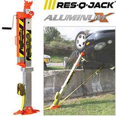 RQJ - Aluminum X-Strut