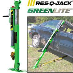 RQJ - Green Lite X-Strut