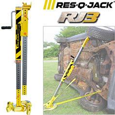 RQJ - RJ3 Struts