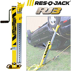 Res Q Jack Extrication Amp Tech Rescue