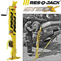 RQJ - Steel X-Strut