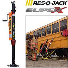 RQJ - Super-X Strut