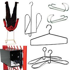 Gear Rack Accessories