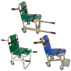 Stair-Rescue-Evacuation Chairs