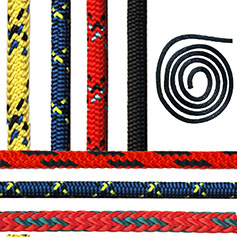 Prusik Cord & Utility Rope