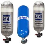 SCBA Cylinders