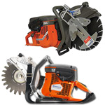 Vent / Cut-Off Saws