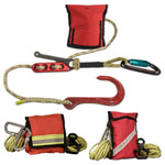 Self Rescue/Bailout Kits