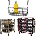 SCBA & Oxygen Storage