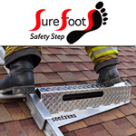 Sure Foot Safety Step