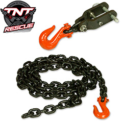 TNT Chain & Hooks